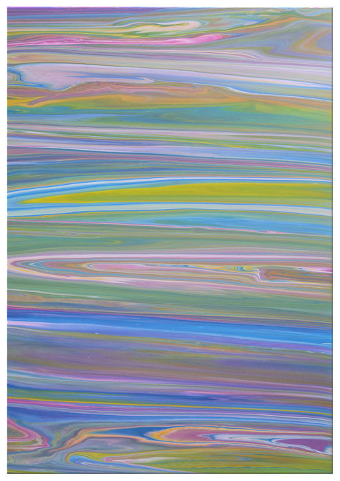 Fields Of Opal 40×30 Product on Hold